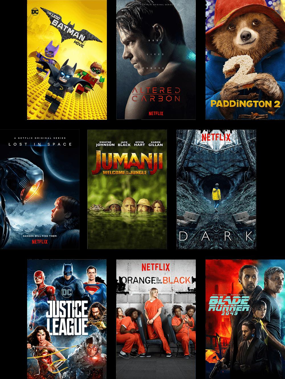 Netflix Atmos Apple Tv
