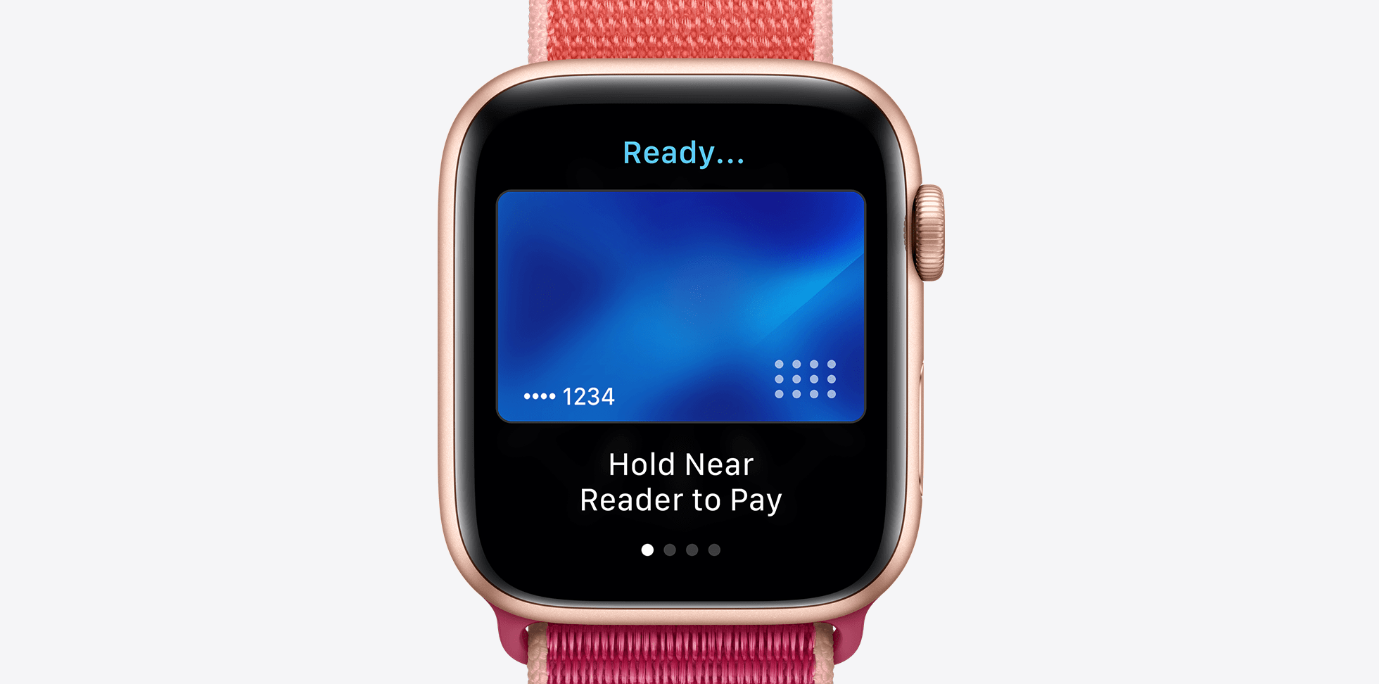 apple watch s5 apple pay