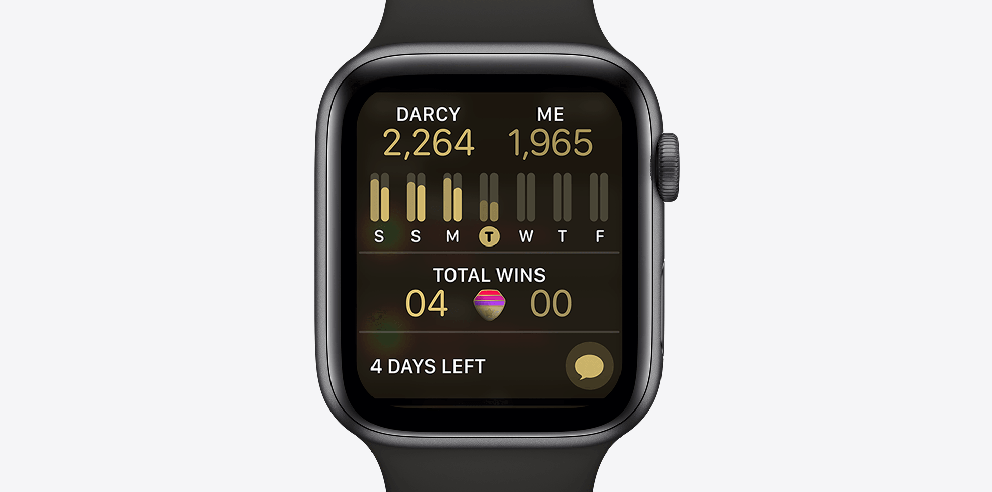 apple watch series 5 music