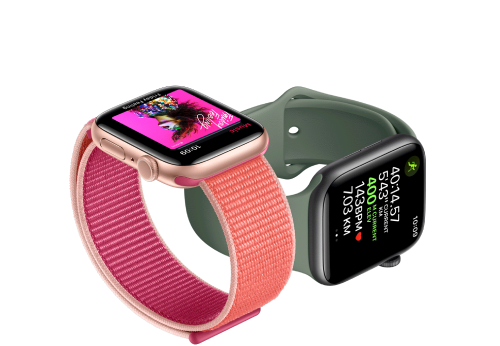 Apple Watch Series 5 Family