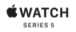 Apple Watch Series 5 Logo