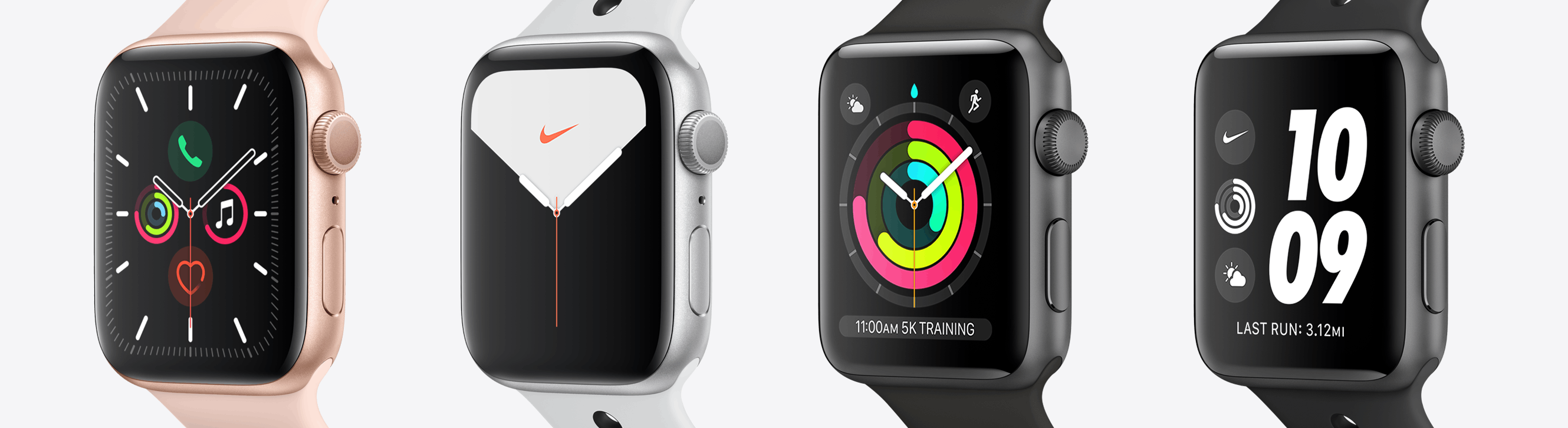 apple watch series display comparisons