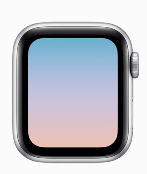 Apple Watch Series 5 case