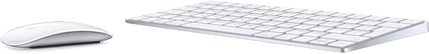 Mac Keyboard Mouse Accessories